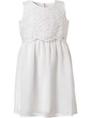 4b960634830b κοριτσιστικα ρουχα φορεματα Boutique · ΦΟΡΕΜΑ BOUTIQUE MIDI ΕΚΡΟΥ  46-216273-7