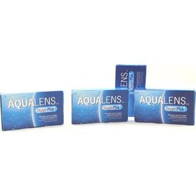 6ea32220ab Meyers Aqualens Oxygen Plus 4x3Pack Μηνιαίοι