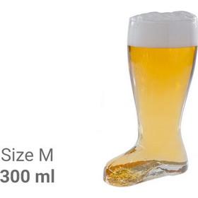 Ποτήρι Μπύρας Μπότα 300ml - OEM - 001.5871 2c345e02602