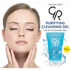 Purifying Cleansing Gel GR