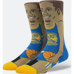 Stance S. Curry NBA Cartoon Ανδρικές Κάλτσες M545C16SCU-462BLU b886d25f63d