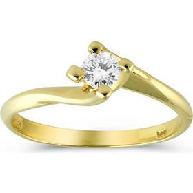 δαχτυλιδι ροζ χρυσο - Μονόπετρα Δαχτυλίδια (Σελίδα 3)  124fa345a2f