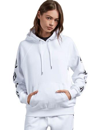 γυναικεια φουτερ ασπρο - Γυναικείες Μπλούζες Φούτερ (Σελίδα 2 ... 51810b35577
