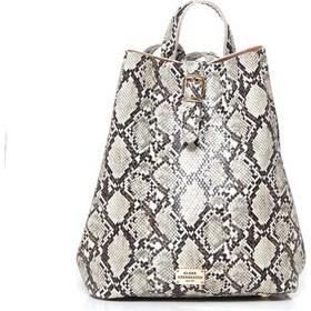 05b5ec7366 Elena Athanasiou Recycled Leather Backpack (EA.