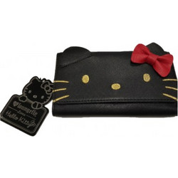1dcfe2d0c2 Loungefly Hello Kitty Wallet With Bow