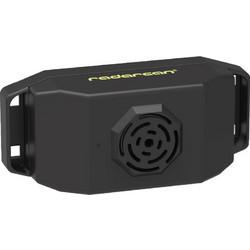 13ac9ba010d1 Radarcan(R) Ηλεκτρονικό Αντιπαρασιτικό περιλαίμιο για σκύλους γάτες R-132  σε μαύρο