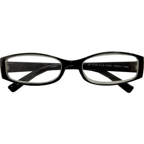 ab918e2b53 Lifetime Vision Unisex Γυαλιά Πρεσβυωπίας Διαβάσματος με Λεπτό Διάφανο  Μαύρο σκελετό και βαθμό +3.00