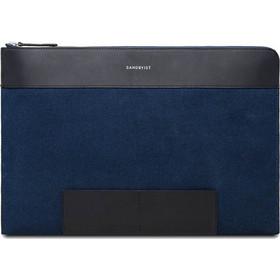 107a83344e Sandqvist Melvin Laptop Sleeve Blue Θήκη Sleeve Τσάντα Φορητού Υπολογιστή 13