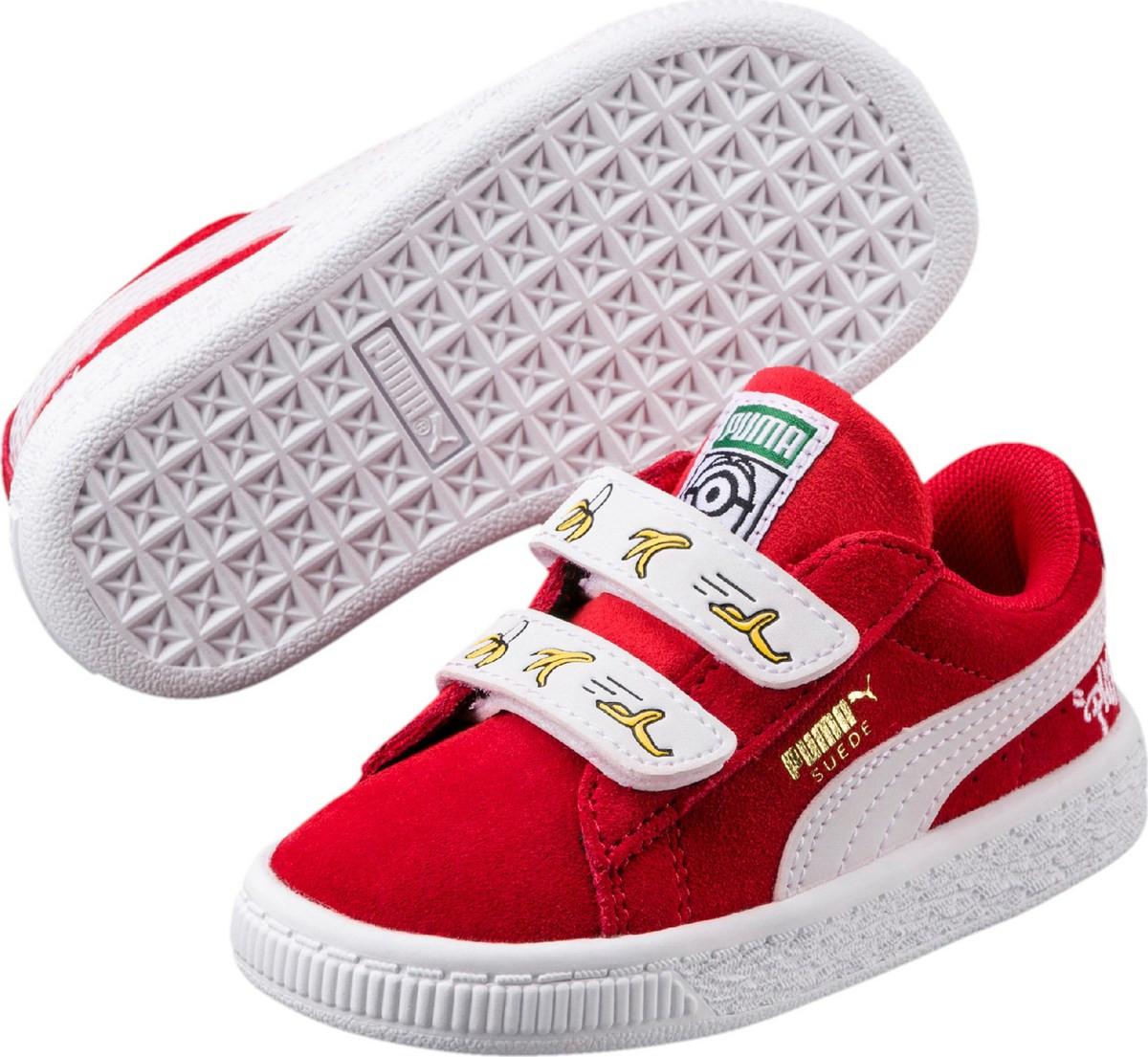 ee04f552c62 Αθλητικά Παπούτσια Αγοριών 19 • Puma | BestPrice.gr