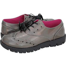Casual Παιδικά Παπούτσια Lumberjack Gigia S SG20404-006-S25-CO003-Bronze feb8f188071