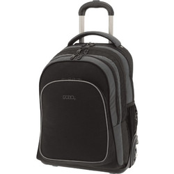 Polo Compact Trolley Black 2014 9-01-177-02