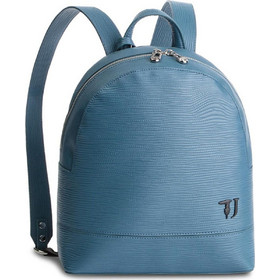 4e09dcd246 T-EASY CITY BACKPACK MD SAFFIANO ECOLEATHER ΤΣΑΝΤΑ ΓΥΝΑΙΚΕΙΑ TRU  75B00665-9Y099999-U290