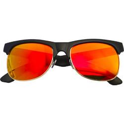 Unisex Γυαλιά Ηλίου με Πλαστικό Σκελετό 9de65704bd5