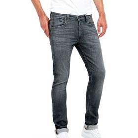 2b92440f6e Lee Luke slim tapered ανδρικό τζην παντελόνι Grey Used - L719FQSF - Γκρι