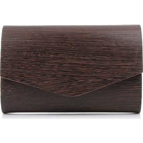 Ξύλινο Βραδινό Τσαντάκι 27 Wooden Accessories 801 e9fcd539ace