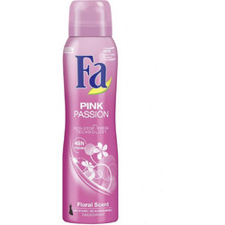 Fa Pink Passion 48h Spray 150ml