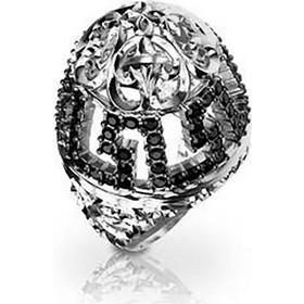 Εντυπωσιακό δαχτυλίδι συλλογή Fabulous από ασήμι με πέτρες swarovski 549ef6905ec