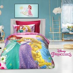 Κουβερλί Μονό (σετ) Das Home Disney Princess 5012 Μονά 43e37d88a8d