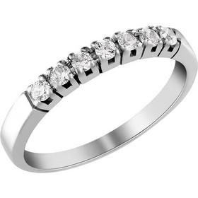 Σειρέ δαχτυλίδι σε ασήμι 925 με ζιργκόν aed1308d754