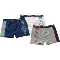 3 τμχ boxer για αγόρια Primal 4493 45f906f3f83