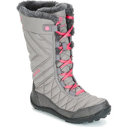 Μπότες του σκι Columbia YOUTH MINX MID II WATERPROOF OMNI-HEAT e77e7b11ba1