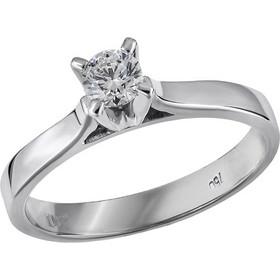 Μονόπετρο με διαμάντι μπριγιάν 18Κ 030855 030855 Χρυσός 18 Καράτια 0a8703ac9aa