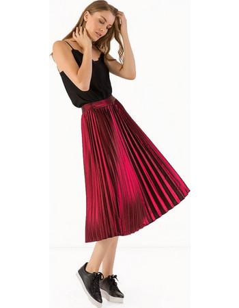 ψηλομεση φουστα - Γυναικείες Φούστες  1d587b94b5c