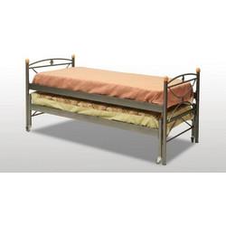 6326bfb574a Κρεβάτι κουκέτα με συρόμενο μηχανισμό