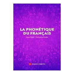 La phonetique du Francais