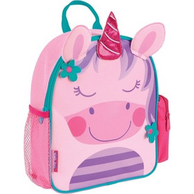 c71f889f81c Stephen Joseph Mini Sidekicks Backpacks Unicorn SJ109021