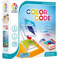 4591cb08a72 SmartGames Κωδικός Χρώματος