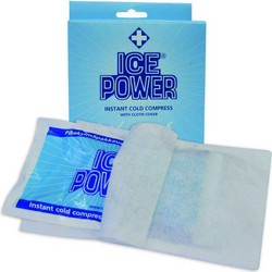 Ice Power Instant Cold Compress 14x25cm