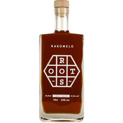 ΡΑΚΟΜΕΛΟ FINEST ROOTS SPIRITS 700ML