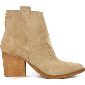 eaef9f5d85c παπουτσια μπεζ - Γυναικεία Μποτάκια με Τακούνι | BestPrice.gr
