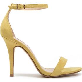κιτρινα πεδιλα - Γυναικεία Πέδιλα  d1fccc04dea