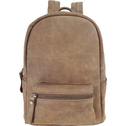 0dd9deb810 DOMLEATHERS DOMLEATHERS CASUAL ΔΕΡΜΑΤΙΝΟ ΣΑΚΙΔΙΟ ΠΛΑΤΗΣ backpack DL1141  TAMΠΑ