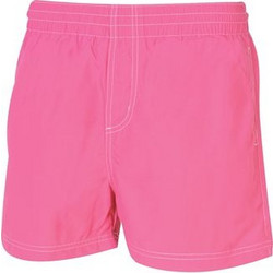 RUSSELL ATHLETIC CONTRAST STITCH SWIM SHORTS R LOGO A5-628-1 039332f314e
