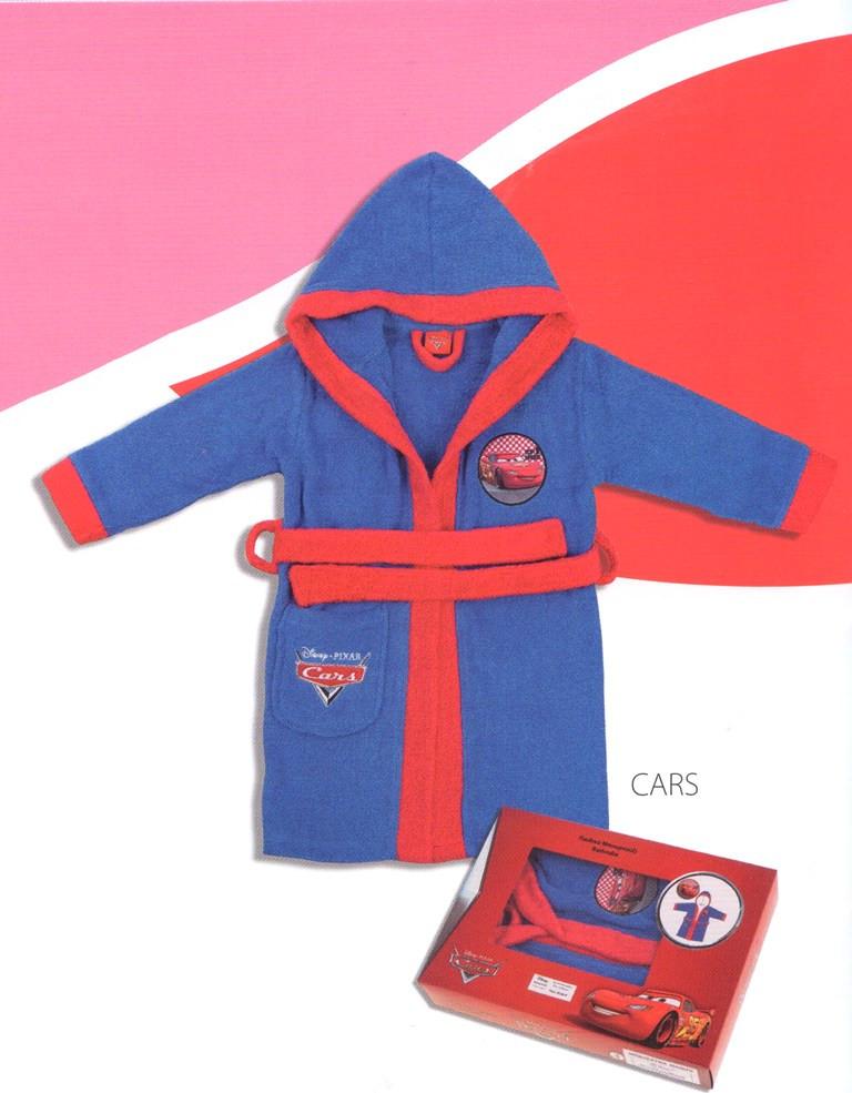 bfe5485ef98 disney cars - Παιδικά Μπουρνούζια | BestPrice.gr