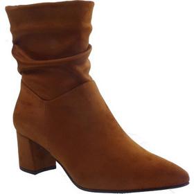 Fardoulis Shoes Γυναικεία Παπούτσια Μποτάκια 5703 Ταμπά Καστόρι Λικρα  fardoulis shoes 5703 tampa 49b769c7076