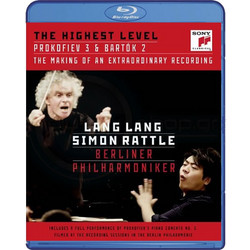 LANG LANG: THE HIGHEST LEVEL (BLU-RAY) - IMPORTED / ΕΙΣΑΓΩΓΗΣ