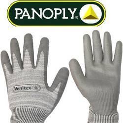 Panoply Venitex Γάντια Εργασίας Πλεκτά νιτριλίου fc4f2fddf2f