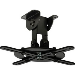 VLM-PM 10 PROJECTOR CEILING MOUNT BLACK - (5412810209019)