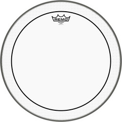 REMO PS-3 CLEAR PINSTRIPE 15'' ΔΕΡΜΑ