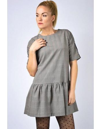 καρο - Φορέματα (Σελίδα 2)  f8e122de548