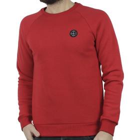 e79d9f58de9d Ανδρικό Μπλούζα Φούτερ FREE WAVE 82124 Κόκκινο