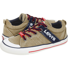 Casual Παιδικά Παπούτσια Levi s Alabama Low Alabama-Low VALB0020T-0058 a1c8a0a3733