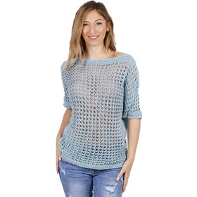 327eacd4ff62 πλεκτη γυναικεια μπλουζα - Γυναικεία Πλεκτά