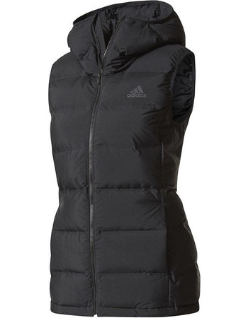 Γυναικεία Αθλητικά Μπουφάν Adidas  e0b81d9c344