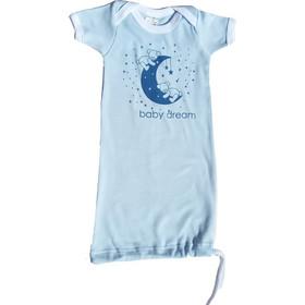 Φορμάκι - Φαντασματάκι Baby Dream Σιελ sweet dreams (κοντό μανίκι)(0-3 79e74408c2f