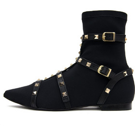 ced018ff62e ANKLE BOOTS ΥΦΑΣΜΑΤΙΝΑ ΜΠΟΤΑΚΙΑ ΔΕΡΜΑΤΙΝΑ ΓΥΝΑΙΚΕΙΑ KOTRIS KTRS-Π-10-800